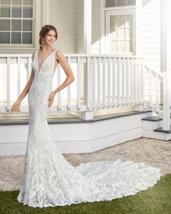مجموعة فساتين زفاف روزا كلارا لخريف وشتاء 2020
