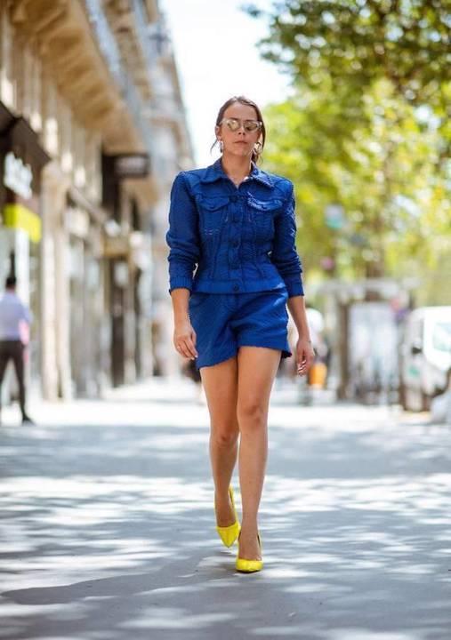 إبنة ستيفاني دو موناكو تطلق ماركتها الجديدة