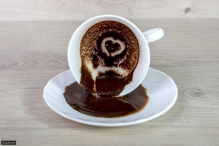 صور: أسرار وعادات قراءة فنجان القهوة.. أشياء مذهلة تسمعها لأول مرة