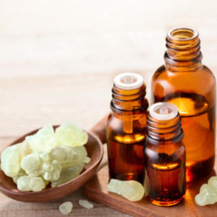 7 فوائد صحية لزيت اللبان
