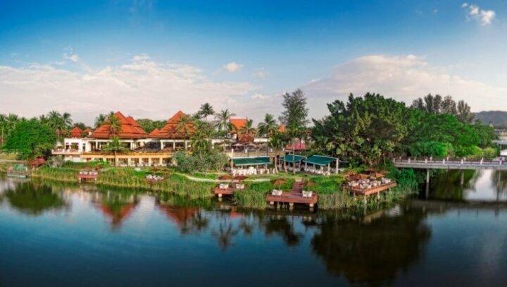 أجمل منتجعات شهر العسل في تايلاند 2020