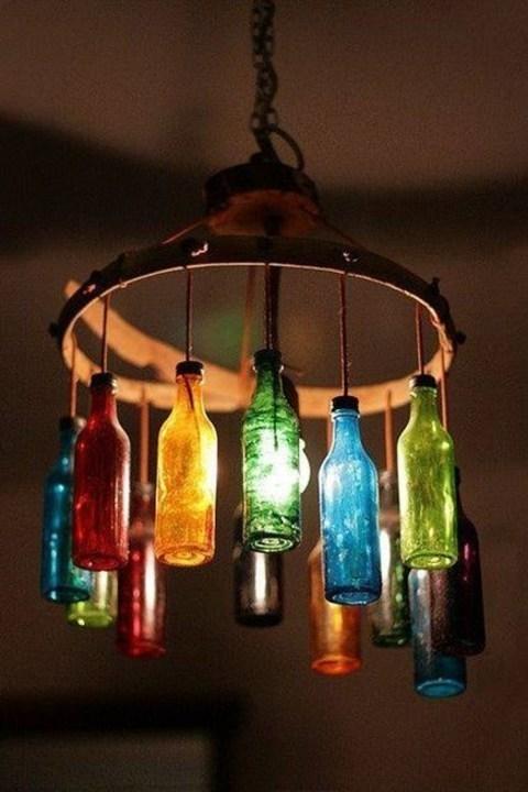 الثريات الناعمة... خيارك الأفضل لإضفاء الأناقة على ديكور منزلك!