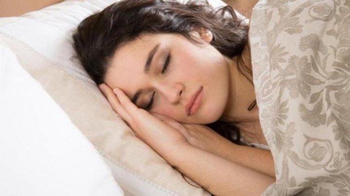 دراسة: قلة النوم وتأثيره على السمنة