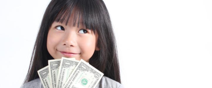 قواعد أساسية لتربية طفلٍ يعي أهمية المال