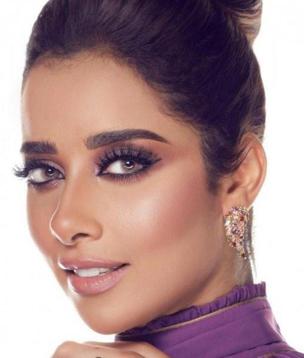 مكياج عروس ناعم من وحي نجمات عربيّات