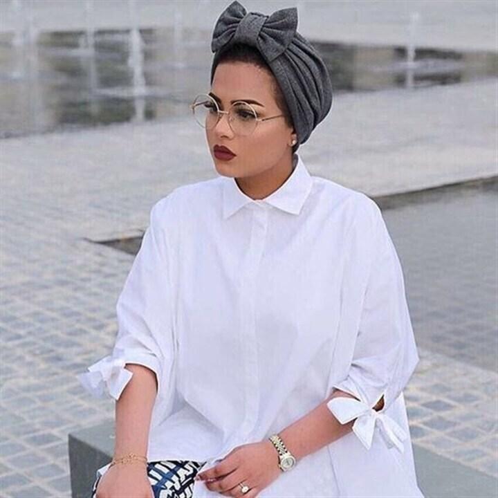 كيف ترتدين الحجاب بطريقة عصرية؟ هذه الافكار مخصّصة لكِ