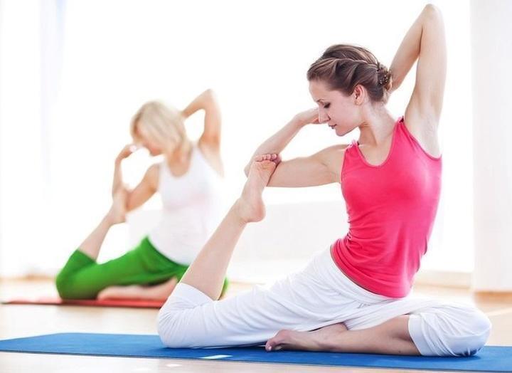 هل يمكن تمزق غشاء البكارة بتمارين رياضية؟⬆️😳