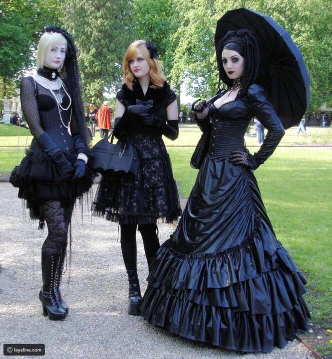 في هذا الهالوين: أبهري أصدقائك بهذه الأزياء