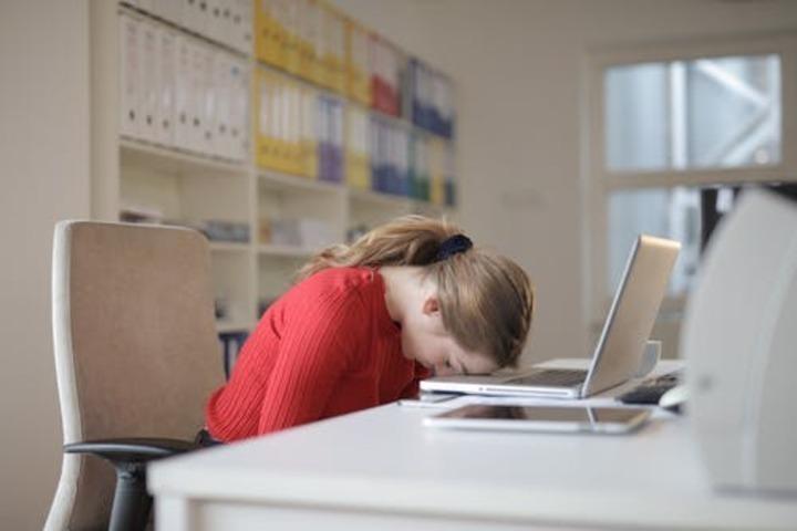 تخلصي من اضطراب النوم في رمضان