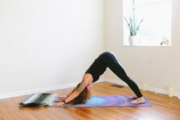 افضل التمارين والحركات الصباحية لزيادة الطاقة و النشاط