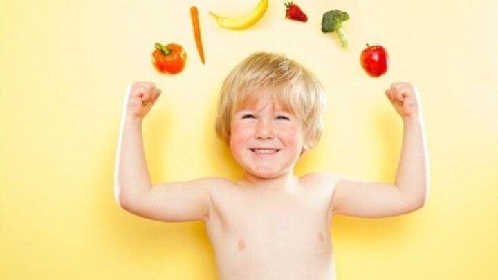 بعد تقلب الطقس.. ارفعي مناعة طفلك بـ 6 أطعمة