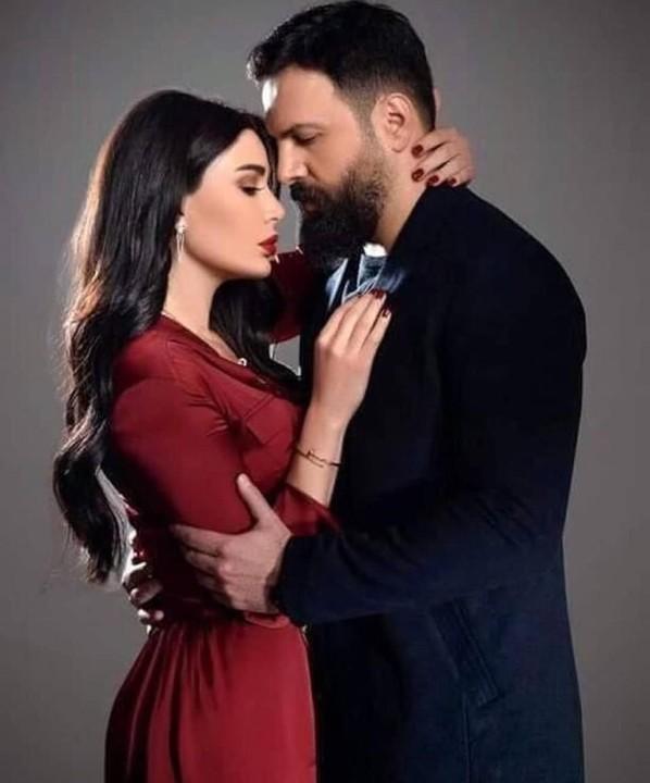 بين اطلالات نادين نجيم وسيرين عبد النور من الأكثر أناقة في رمضان 2019؟