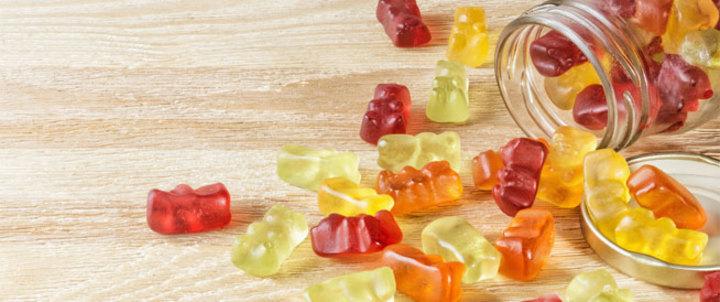 حلوى الفيتامينات للأطفال: ما بين الفوائد والمخاطر