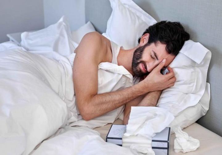 الدورة الشهرية للرجل , هل تعلم كيف ومتى تحدث الدورة الشهرية عند الرجال