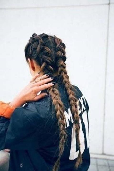طرق لكي تجعلي شعرك كيرلي