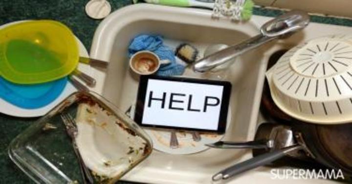10 أسرار فعالة لتنظيف أواني الطهي