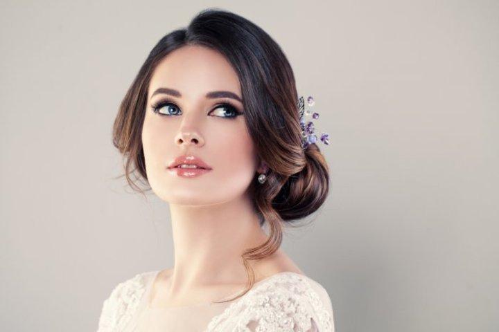 5 ماسكات لصفاء بشرة العروس الدهنية من الحبوب