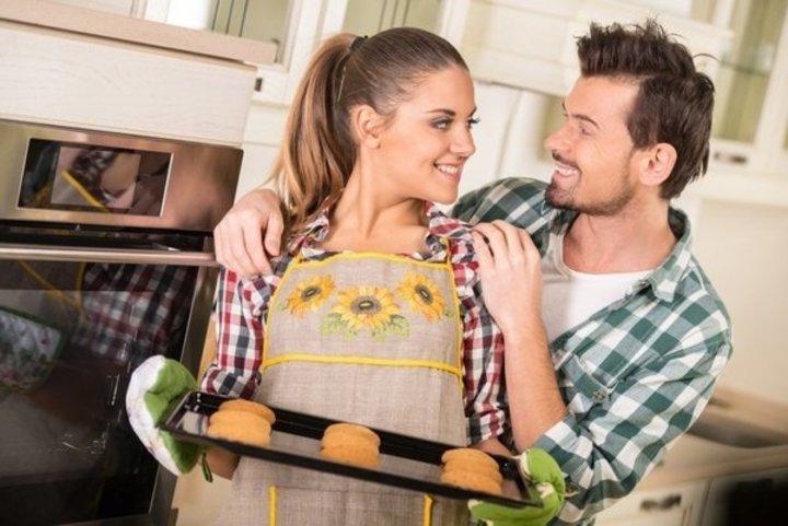 6 نصائح للحصول على اهتمام زوجك الدائم