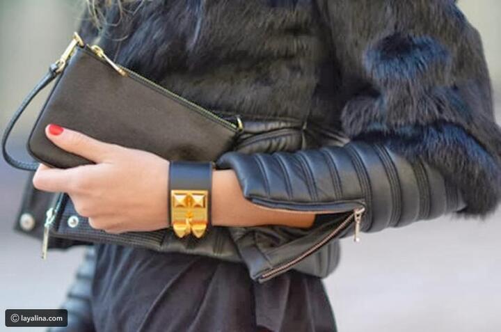 5 اكسسوارات لا تقل قيمة عن حقيبة Hermès وساعات رولكس