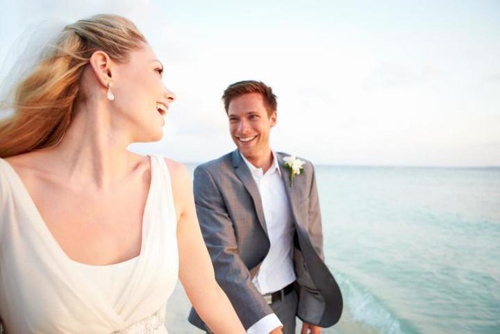 أي عروس أنت وفقاً لـ برجك؟