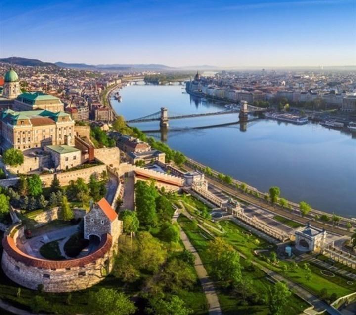 رحلة غنيّة ومتنوعة تقضينها في بودابست!