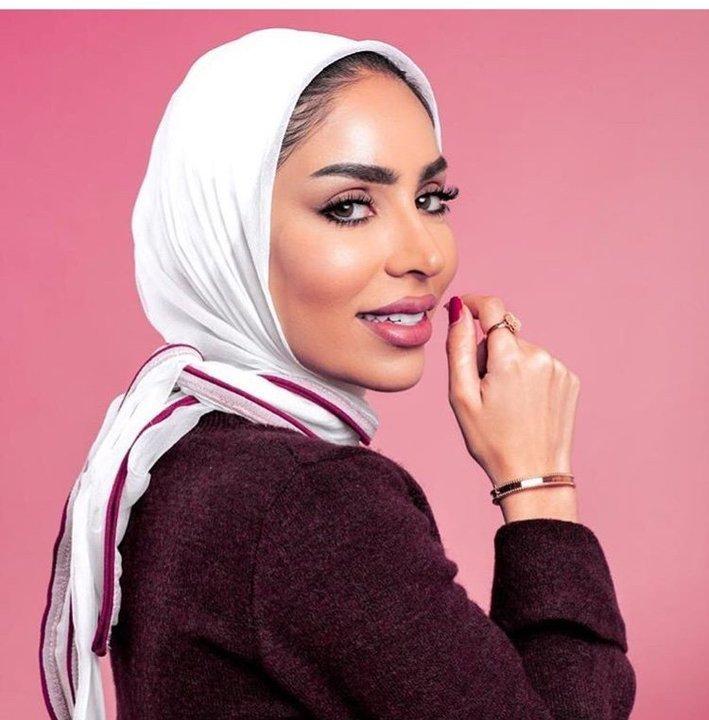 لفات حجاب جديدة لإطلالة لافتة