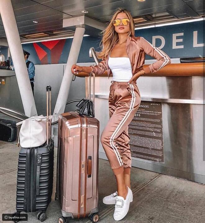أخطاء يجب أن تتجنبيها عند اختيار ملابسك أثناء السفر