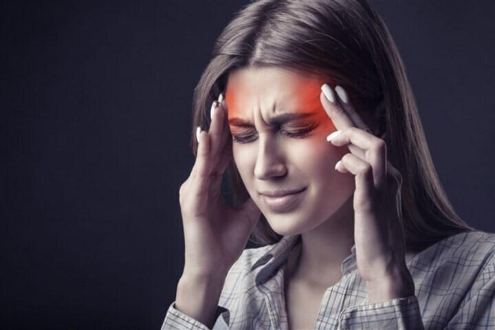 علاج صداع التوتر أصبح بين يديك!