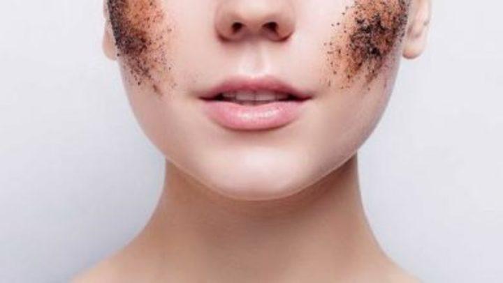 6 وصفات لتنحيف الوجه بالقهوة