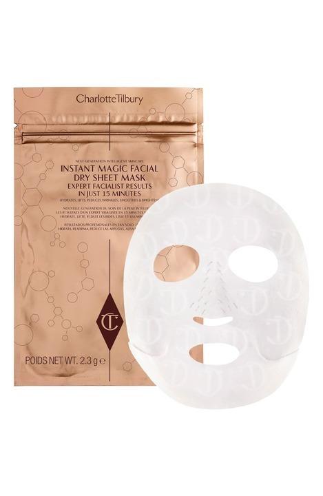 9 أقنعة ورقية لترطيب بشرتك خلال فصل الشتاء