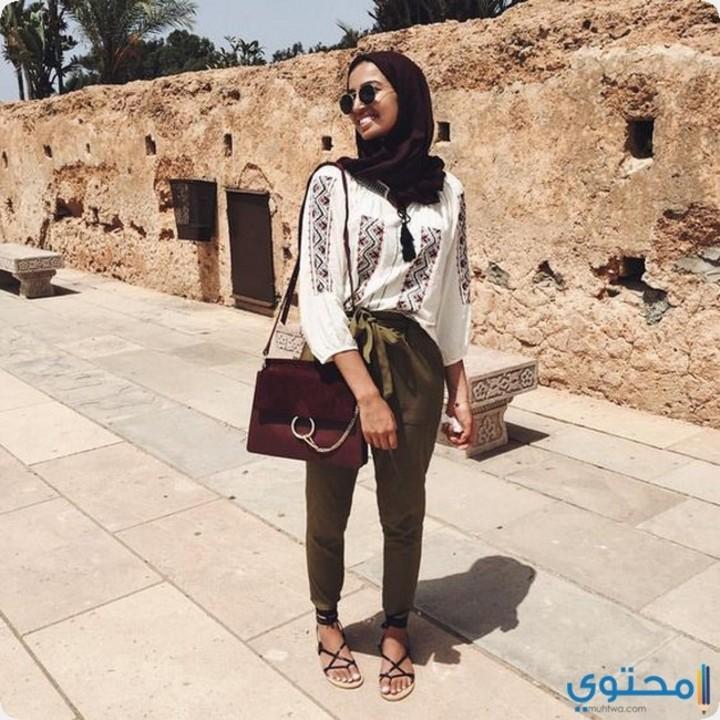 072f24b4177b2 ملابس بنات مراهقات محجبات