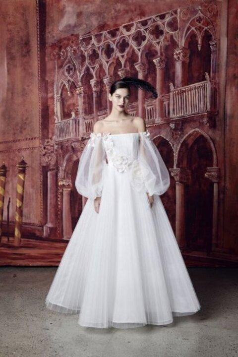 مجموعة فساتين الزفاف Isabelle Armstrong لخريف وشتاء 2020