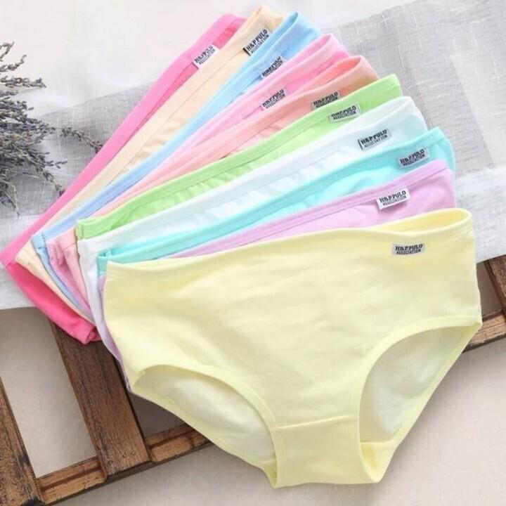طريقة غسيل الملابس الداخلية تُحدد صحتك النسائية