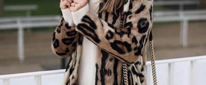 احدث صيحات الموضة لشتاء 2018