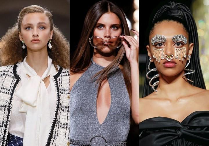 تسريحات شعر متجددة من أسبوع الموضة بنيويورك لربيع 2020