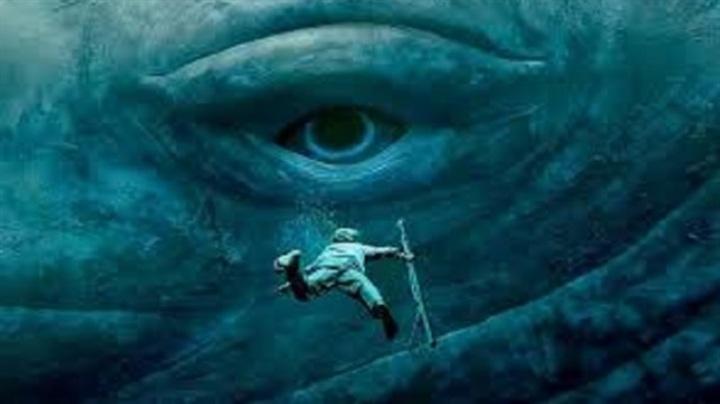 كل ما يخص لعبة الحوت الأزرق