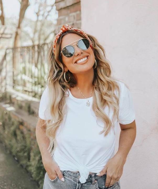 إليك أكسسوارات الشعر الصيفيّة الأكثر شيوعاً!