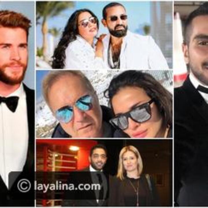 اختبري ذاكرتك: ما هي أشهر حالات انفصال المشاهير في 2019؟