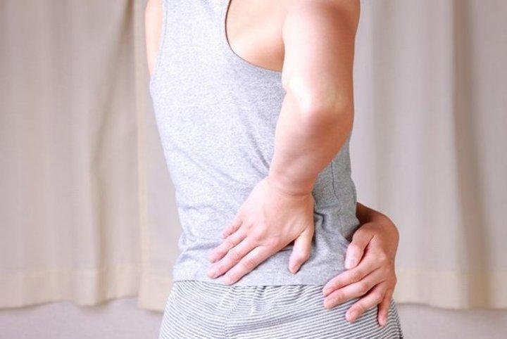 اسباب آلام الحوض وعلاجه