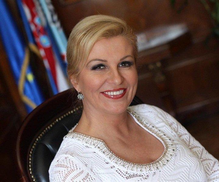 في مثل هذا اليوم.. انتخاب كوليندا غرابار كيتاروفيتش أول سيدة