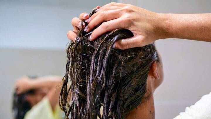 هكذا يمكن استخدام المايونيز لحل مشاكل الشعر