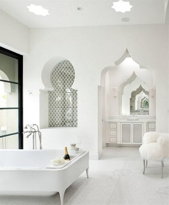 للجبس المغربي... نكهة عربية مبهرة في منزلك!