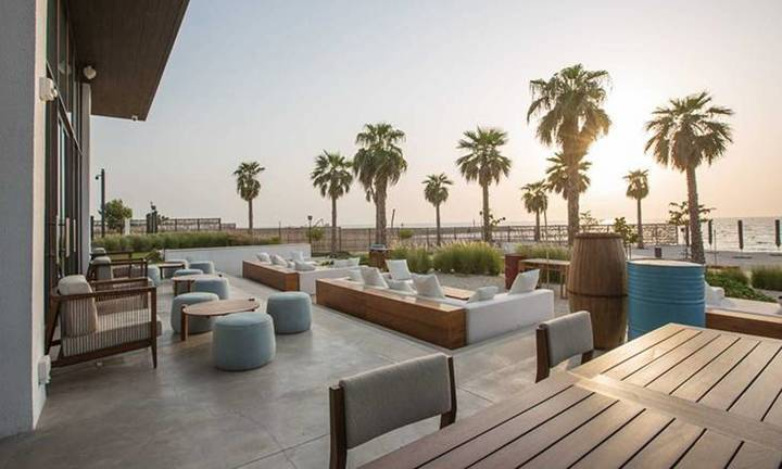 Nikki Beach شاطئ النكهات المميزة في قلب دبي