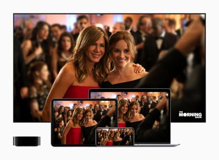 مواصفات وأسعار آيباد أبل الجديد وApple TV Plus