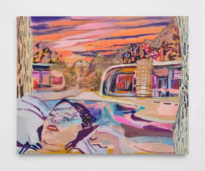 معرض يقدّم أعمال 12 فناناً من الولايات المتحدة: