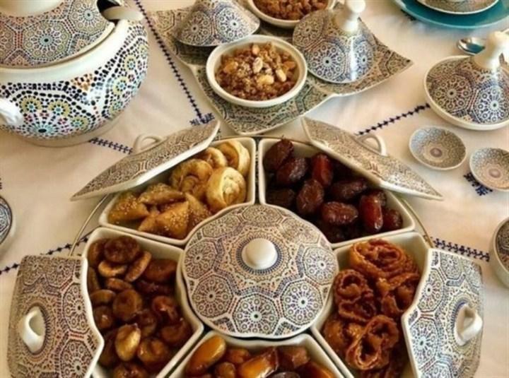 لشهر رمضان... إخترنا لك أروع أكسسوارات المائدة!