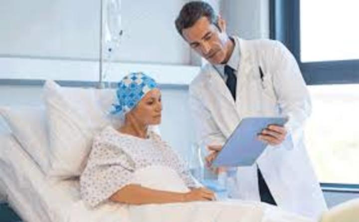 الفرق بين العلاج الاشعاعي والكيماوي
