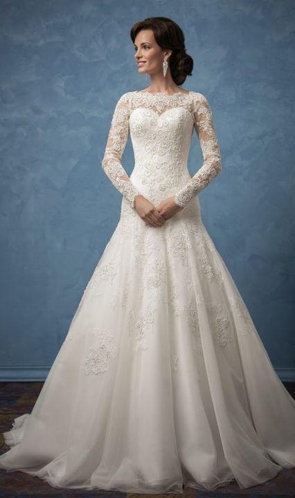زفافكِ بالإطلالة الأروع