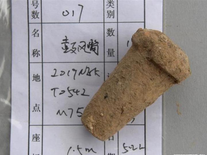 صور: عمرها أكثر من 3000 عام.. اكتشاف مجموعة من المقابر النادرة جدًا