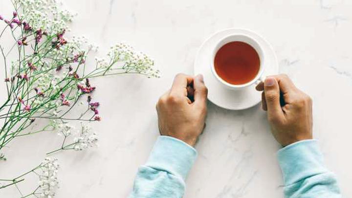 فوائد الشاي بدون سكر
